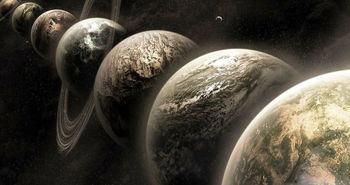 فرضیه جدید دانشمندان در مورد جهان های موازی