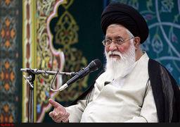 علمالهدی: رهبری میگوید در چله دوم امامزمان را میبینید
