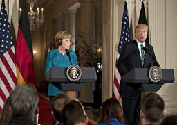 ترامپ: ایران به دنبال خونریزی در خاورمیانه است