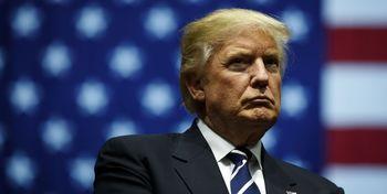 ابراز خوشحالی ترامپ از عملکرد رئیس بانک مرکزی آمریکا