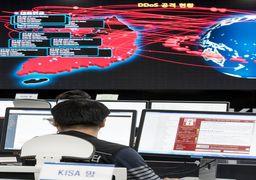 حمله سایبری به پارلمان انگلستان