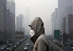 آخرین وضعیت آلودگی هوای پایتخت؛ تهران در انتظار وزش باد/ هوای ناسالم برای گروههای حساس