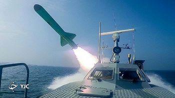 این موشک ایرانی بلای جان اسرائیلیها شده است/ حضور موشکی سپاه در نزدیکی پایگاههای آمریکایی + تصاویر