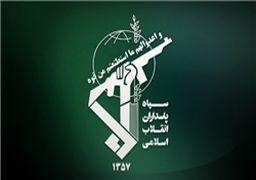 دستگیری 4 نفر با پرچم شیروخورشید و بطریهای شیشهای