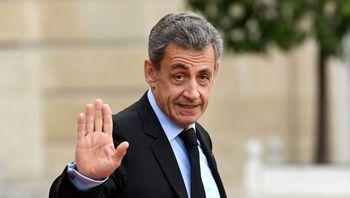 تحقیقات دادستانی فرانسه از سارکوزی