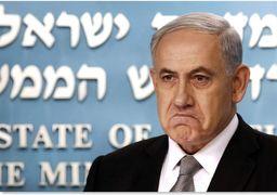 نارضایتی 64 درصد اسرائیلیها از عملکرد نتانیاهو
