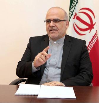 سفیر ایران در کییف:فرمول پرداخت غرامت  هواپیمای اوکراینی را  قبول نمیکنیم
