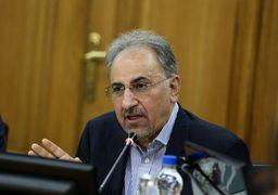 واکنش شهردار تهران به زلزله 4.2 ریشتری دیشب
