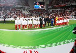 مربی تیم ملی فوتبال ایران انتخاب شده است!