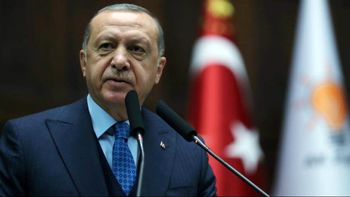 اردوغان: شورای امنیت انحصاری است؛ جایی برای کشورهای اسلامی نیست!