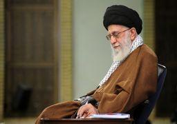 پیام مقام معظم رهبری در پی حادثه سیل در شیراز