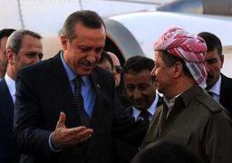 رجب طیب اردوغان چقدر از مسعود بارزانی قابل اعتمادتر است؟