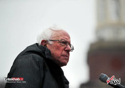 برنی سندرز کمپین «نه به جنگ با ایران» بهراه انداخت/شکاف کنگره و کاخسفید