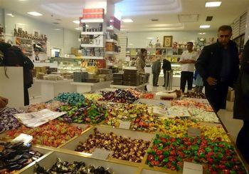 کرونا، فروش شیرینی را ۷۰درصد کاهش داد