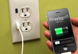 روش صحیح شارژ باتری موبایل