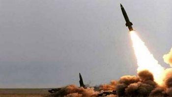 حمله موشکی مرگبار انصارالله یمن به مواضع عربستان