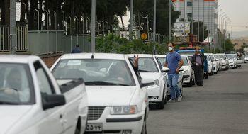 تناقض روند تولید و فروش خودرو در کارخانهها عیان شد