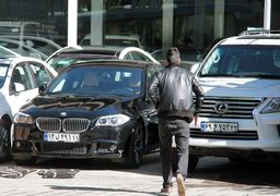 ورود قیمت خودروهای وارداتی به جاده خاکی!