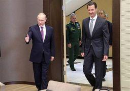 واکنش روسیه به اظهارات تند اردوغان درباره بشار اسد