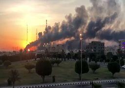 حادثه آرامکو  ممکن است موجب کاهش مظلومیت و محبوبیت ایران در منطقه شود!