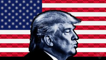هیچ چیز از ترامپ بعید نیست/ برای اقدامات غیرمنتظره او آماده باشید