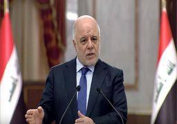 حیدر العبادی به ترامپ: به عقب برنمیگردیم/احترام کشور عراق را حفظ کن