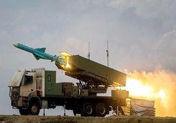 این موشک روشنی چشمان نیروهای مسلح کشورمان در دریا شد +تصاویر