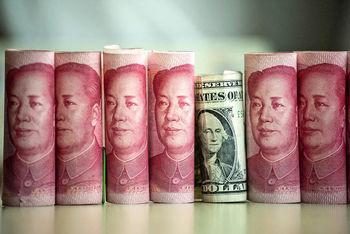 چرا رئیس بانک مرکزی چین به نزول یوآن از خط قرمز ۱۰ ساله چراغ سبز نشان داد؟