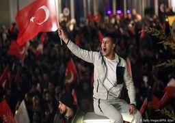 کمیسیون انتخابات ترکیه: بخشی از آرای استانبول بازشماری میشود
