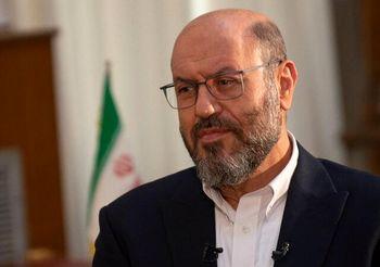 معرفی عاملان انفجار نطنز توسط سردار دهقان