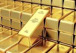 قیمت طلا امروز سه شنبه ۱۳۹۸/11/01 | صعود دوباره نرخ طلا در بازار پایتخت