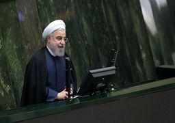 جزئیات کامل جلسه سوال از رئیسجمهور/ پاسخهای روحانی نمایندگان را قانع نکرد