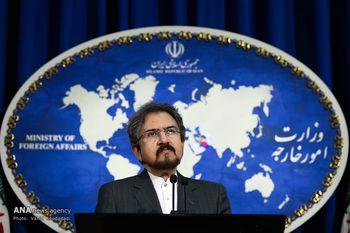 واکنش وزارت خارجه به استرداد دیپلمات ایرانی از آلمان به بلژیک