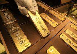 جنگ تجاری چین و آمریکا به بازار طلا کشید