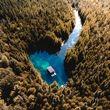 طبیعت دیدنی «سرزمین دریاچهها»
