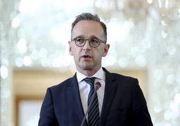 وزیر خارجه آلمان: تا اطلاع ثانوی صادرات سلاح به ترکیه متوقف میشود