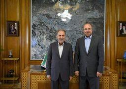 ورود دادستان تهران به اتهامات نجفی علیه قالیباف