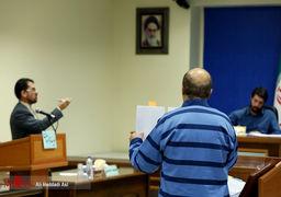 در چهارمین جلسه دادگاه متهم فساد نفتی چه گذشت/ پای رستم قاسمی به پرونده مجرم نفتی باز شد