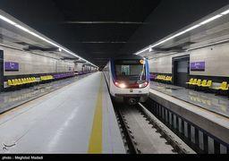 سهم مسافرگیری مترو از ادعا تا واقعیت