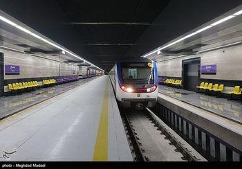 زمینهای شهرداری اهرم اعتباری حملونقل عمومی میشود؛ شارژ مالی مترو از ۵ خط