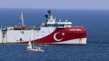 موضعگیری آمریکا نسبت به اقدامات اخیر ترکیه در دریای مدیترانه