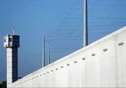 ثبت رکورد جدید برای شمار زندانیان در فرانسه