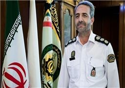 معابر بزرگراهی و ورودی تهران قفل شد