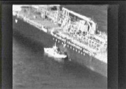 ویدیوی آمریکا از حمله به نفتکشها که مضحکه مخاطبان شد