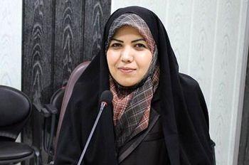 نماینده اصفهان برای سومین بار مادر شد+عکس