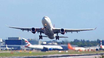 پروازهای داخلی از فروردین ۹۹ تا آبان ۹۹ چقدر گران شدند؟