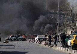 طالبان انفجار کابل را محکوم کرد!
