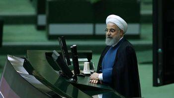 طرح مجلس برای برکناری روحانی کلید خورد