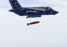 زمان تحویل اف 35 به ترکیه مشخص شد