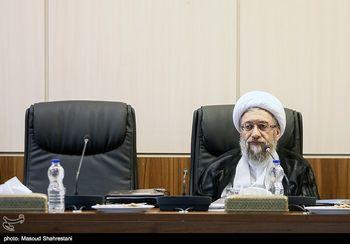 مخالفت آملی لاریجانی با پیوستن به FATF